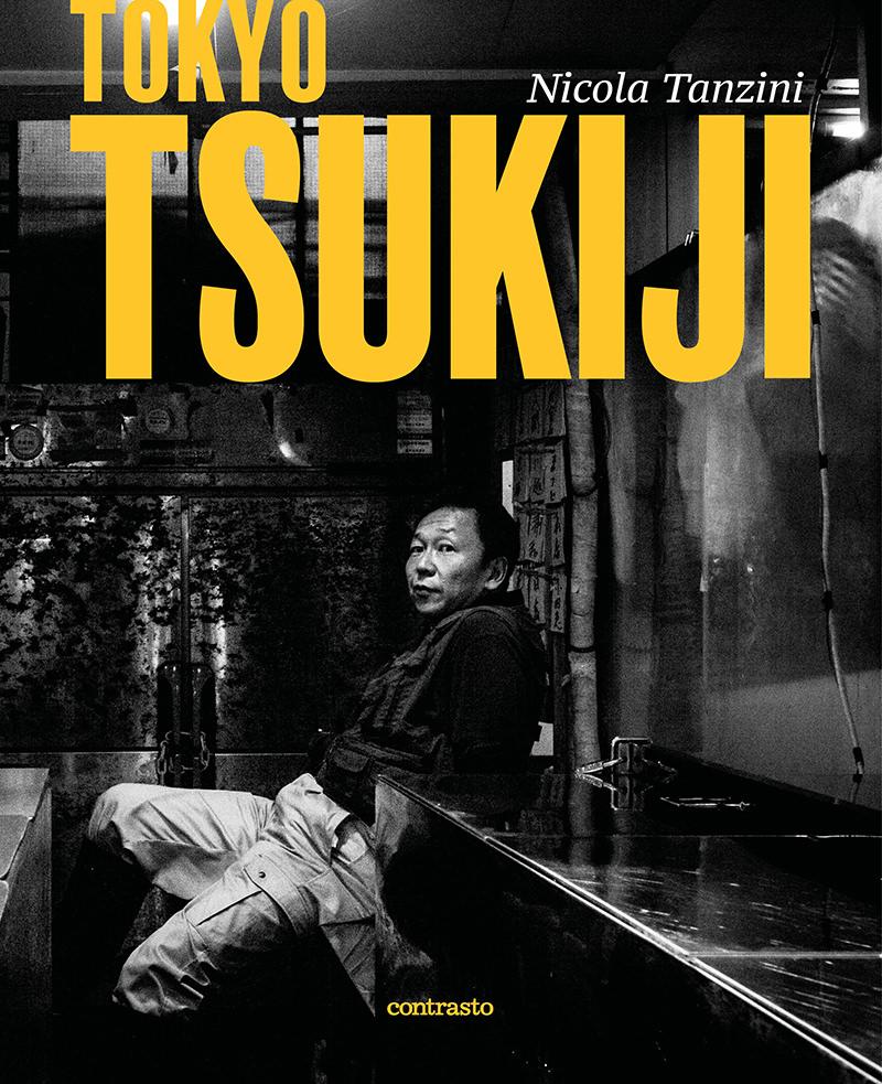 Tokyo Tsukiji Nicola Tanzini