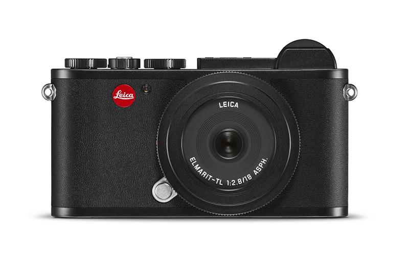 Leica CL 18mm