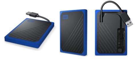 Tough SSD for Street Photographers on the go