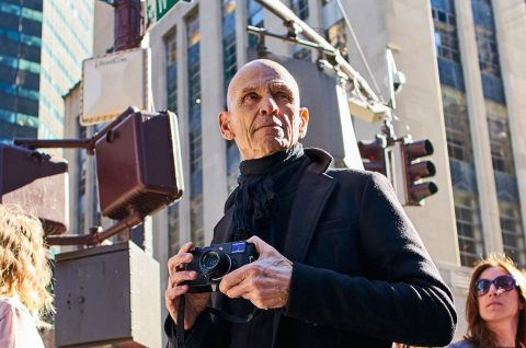 Joel Meyerowitz: Learn the Secrets of Street Photography from a Master