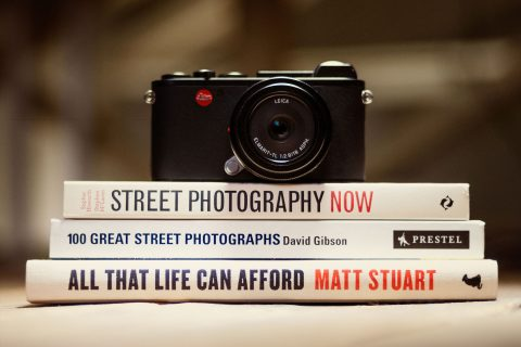 Leica CL – A Street Photographer Review