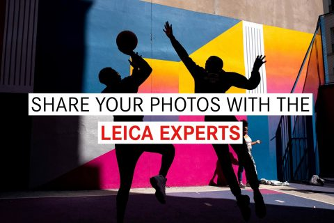 Leica Shutdown their Cloud Service for Photographers Leica Fotopark