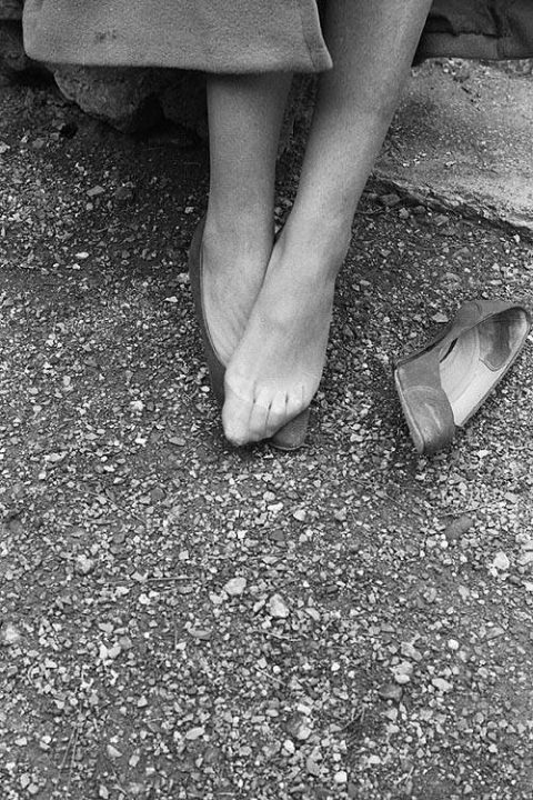 Milagros Caturla, the  Spain's response to american Vivian Maier