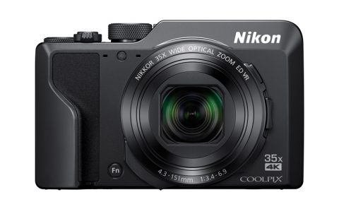 Meet the New Coolpix B600 and A1000, Up to 60x Zoom in Low Budget Compact Cameras