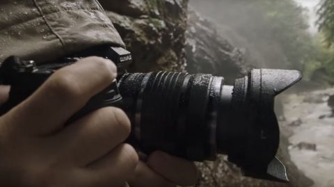 Olympus Releases Third Teaser For the Upcoming OM-D E-M1X