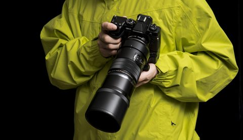 With the New OM-D E-M1X Olympus Bring the Micro Four Thirds to the Next Level