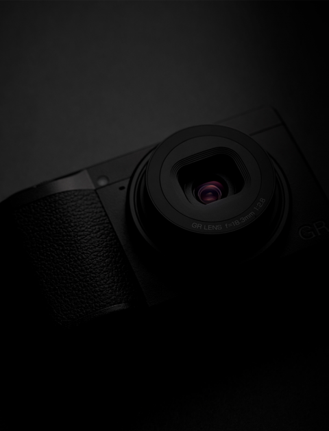 Ricoh GR III: the King of Pocket Camera Returns