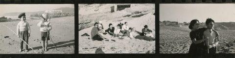 The Lost Photos Romantic Archive : Ri-Scatti Project