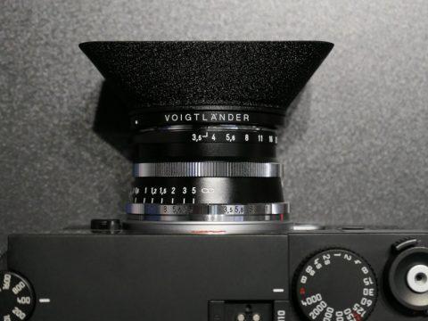 New Voigtländer Lenses for Leica M: Ultron 35mm f/2 and Color-Skopar 21mm f/3.5