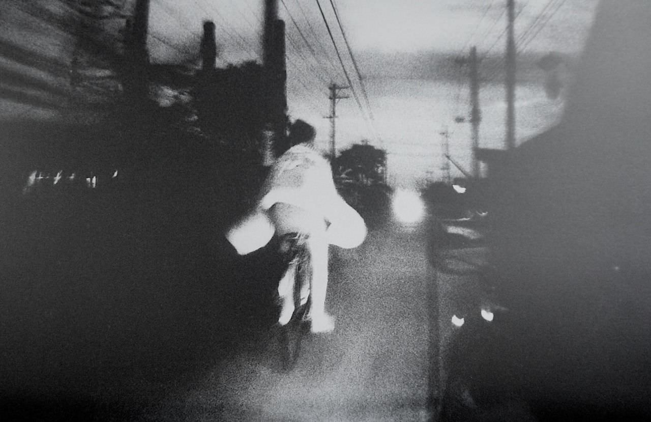 Daido Moriyama Hasselblad Award Winner 2019 - Exibart Street
