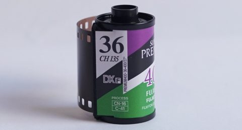 Fujifilm Announces Worldwide Price Revision of Photographic Film and Paper