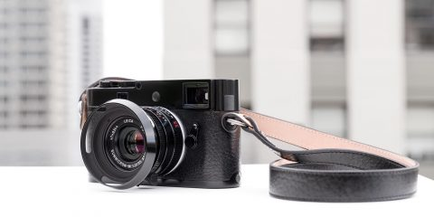 """Leica Announce the new M Monochrom (Typ 246) """"Your Mark"""" Limited Edition"""