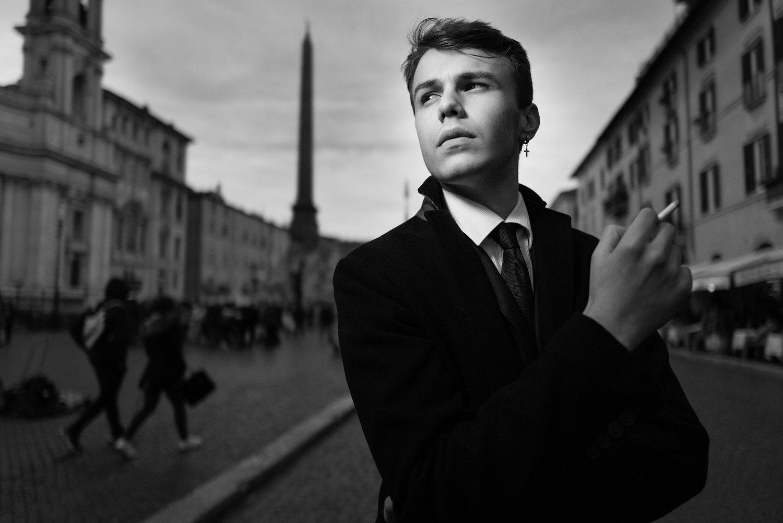 Leica Q2: A Street Photography Review - Exibart Street