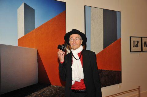 Six Photographs: René Burri