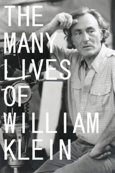 The Many Lives of William Klein Documentary