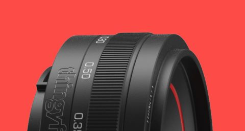 Thingyfy Introduces the World's First Pinhole Zoom Lens, Thingyfy Pro X