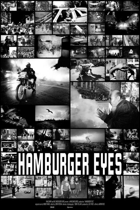 Hamburger Eyes: a Photo Magazine