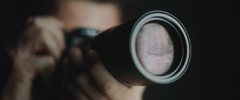 """Leica Pays Tribute to Photographers with the Promo """"Leica – The Hunt"""""""