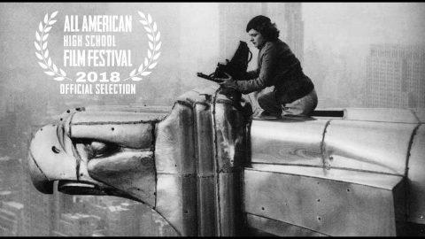 LIFE Through the Lens: Margaret Bourke-White
