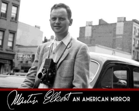 Martin Elkort: An American Mirror