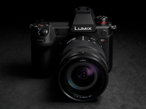 Panasonic Unveils the Lumix S1H, the World's First 6K 24p Full-Frame Mirrorless Camera