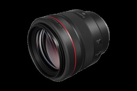 The Go-To RF-Mount Portrait Lens: Canon Announces The RF 85mm F1.2 L USM