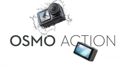 DJI Osmo Action Camera: a Worthy GoPro Hero 7 Black Rival