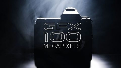 Fujifilm Launches the Game-Changing GFX100, a Medium Format Camera that Sounds like a Mirrorless