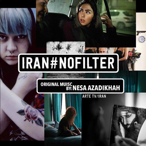 Iran #NoFilter