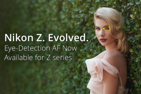 Nikon Z6-Z7 Firmware Update 2.0 with Eye AF Officially Released