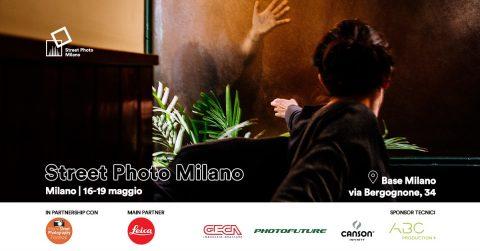 Street Photo Milano Starts Today!