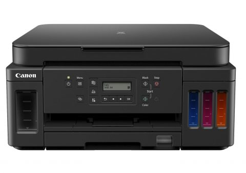 Canon Announces New Pixma G-Series Megatank Printers