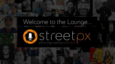 Street PX – Photography Podcast