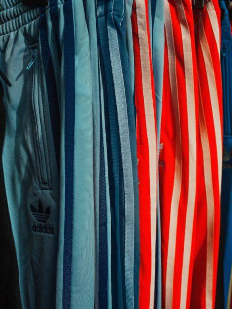 Christopher Anderson: Bleu Blanc Rouge