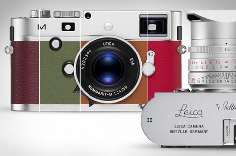 Refurbished Leica M9 À La Carte Cameras Available in Wetzlar