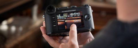 Leica Introduces a Firmware Update that Improves Performance, Handling and Features of CL Cameras