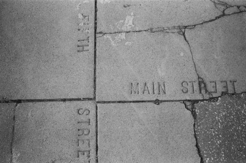 Main Street. The Lost Dream of Route 66 – Edward Keating