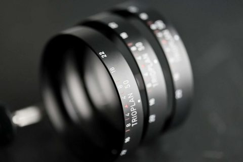 Meyer Optik Görlitz is Back with Three New and Improved Lenses