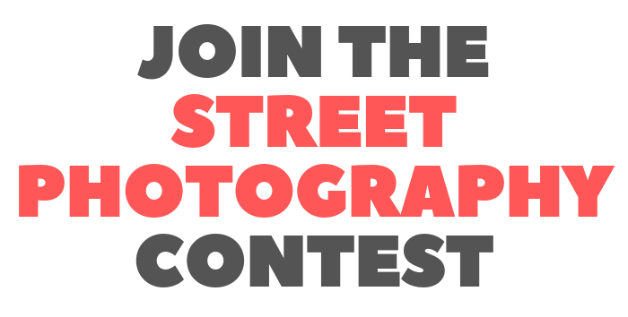 JOIN STREET PHOTOGRAPHY CONTEST