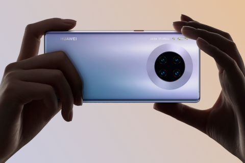 Huawei Mate 30 Pro with Leica Triple Cam Offers Quad-Camera Array, 4K60 Video, Cinematic Bokeh and More