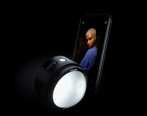 Mobile Photography is a Real Thing, so Profoto Ask Us to Take it Seriously with the C1 and C1 Plus