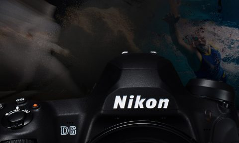 """Nikon Announces the """"Most Advanced DSLR to Date,"""" Just in Time for the Tokyo Olympics"""