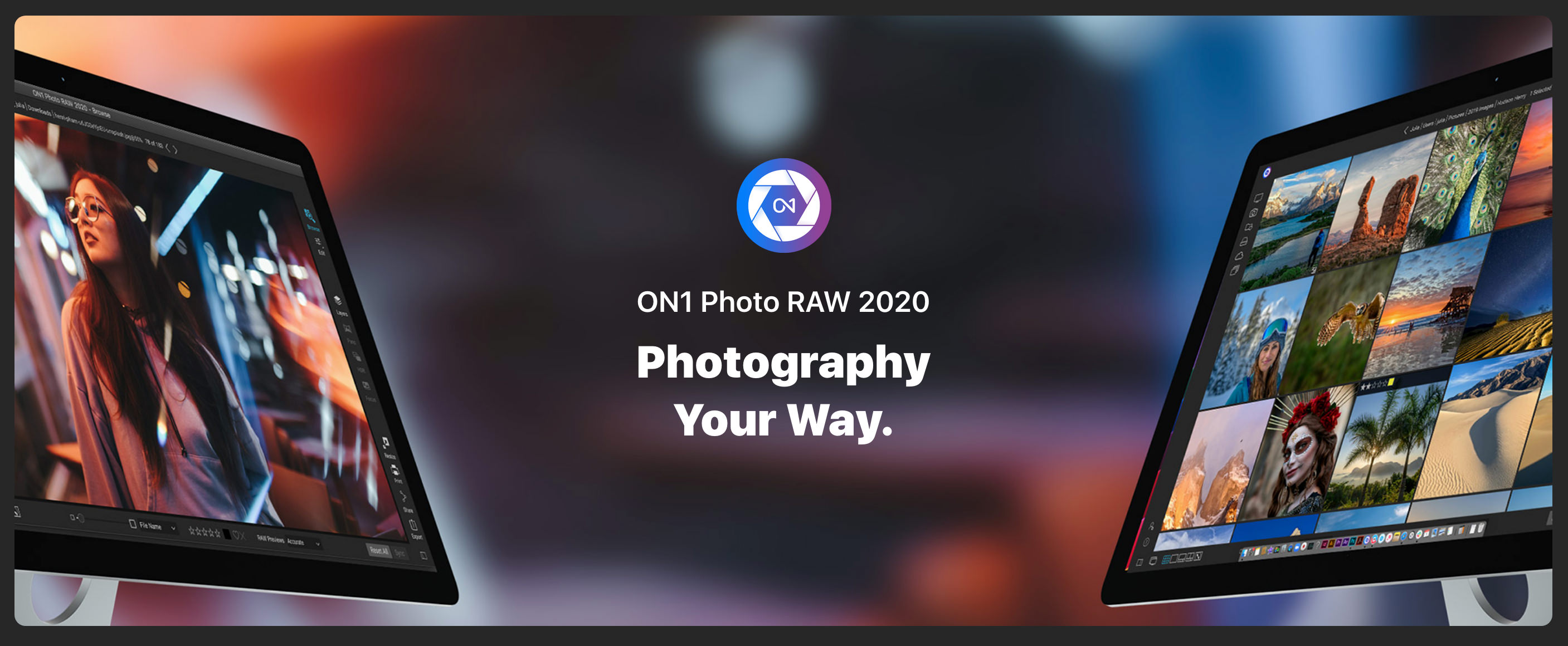 On1 Photo Raw 2020 Review.On1 Releases Photo Raw 2020 Exibart Street