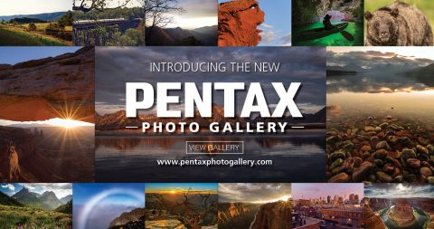 Ricoh Celebrates 100 Years of PENTAX with a Online Photo Gallery and Contest