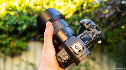 Samyang Introduces the First and Widest RF-Mount Third-party AF Lens: 14mm f/2.8