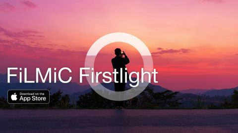 FiLMiC Introduces Firstlight, a Stills Camera App for iOS that Offer High-End Features