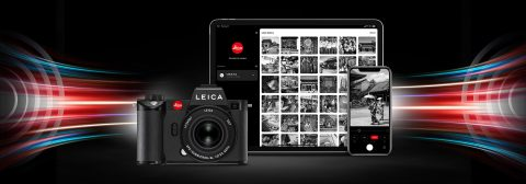 Leica Revolutionize the Mobile Workflow with Leica FOTOS 2.0 app for iOs and Android Devices