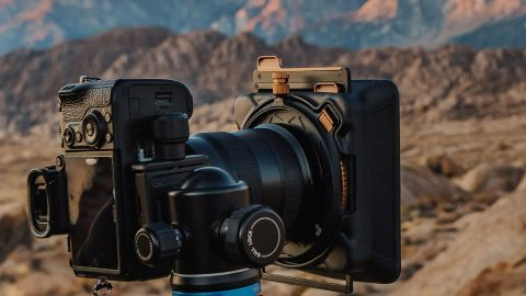 Meet Basecamp and Summit, the New Filters for Professionals by Polar Pro