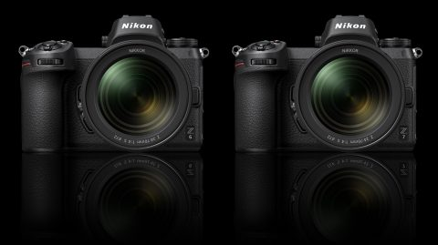 Nikon Releases a Pair of Firmware Updates for its Z6 and Z7 Mirrorless Cameras, but Still Not the One with Raw Video