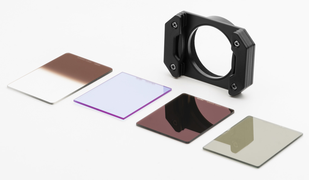 Camera & Photo Accessories NiSi Filter Kit for Ricoh GR III Professional Kit